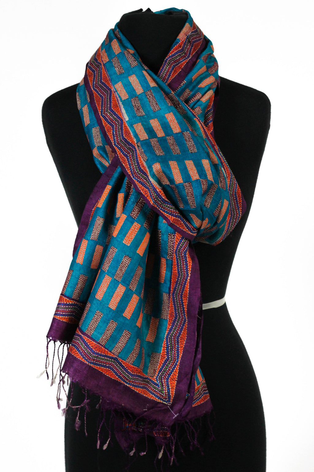 The Colonia Scarf