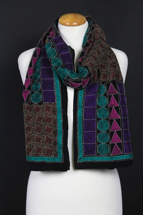 The Indrani Scarf