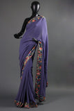 The Falling in Love Saree