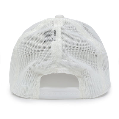 Waterbury Open Hat (White)