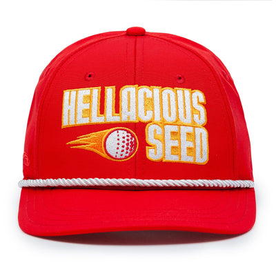 Hellacious Seed Hat