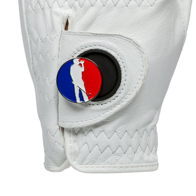 Amateur Golf Tour Ball-marker Glove