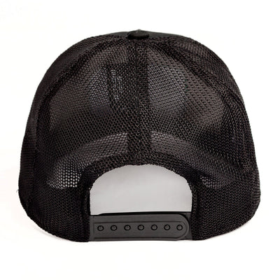 Waterbury Open Hat (Black)
