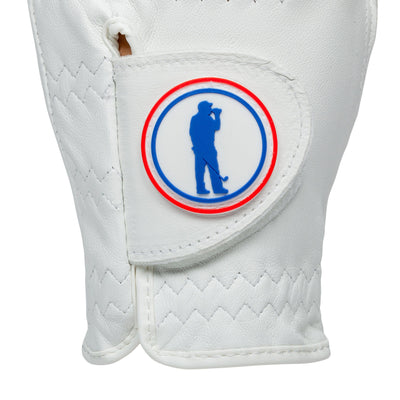 Here For Beer Glove (White)
