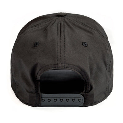 Amateur Golf Tour Hat (Black)