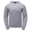 Amateur Golf Tour On Course Hoodie (Grey)
