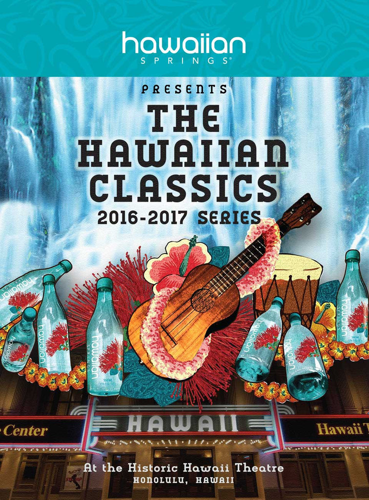 Hawaiian Springs Presents the Hawaiian Classics