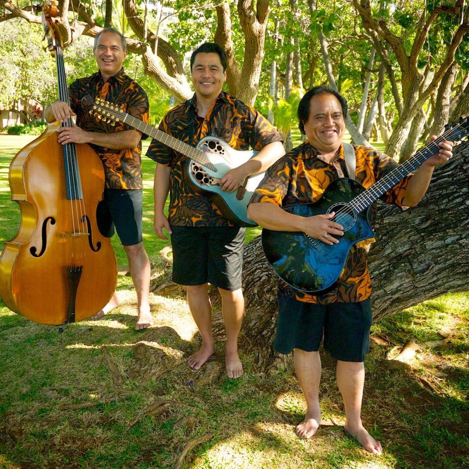 Kamaka Ukulele 100th Anniversary Celebration at Hawaii Theatre