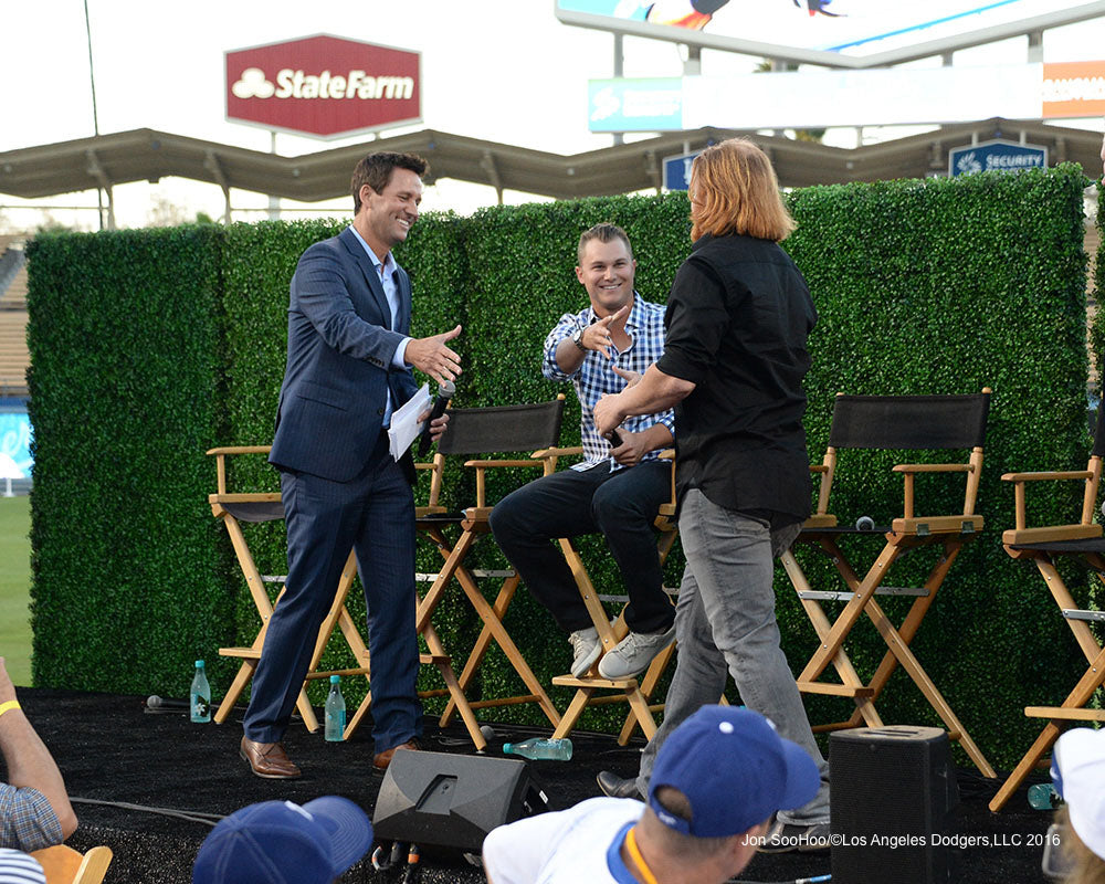 Dodger All Access 2016
