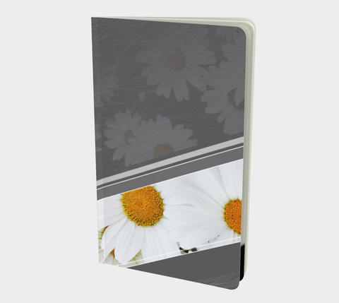 Daisy Picture - Notebook