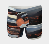 Night - Men's Boxer Briefs