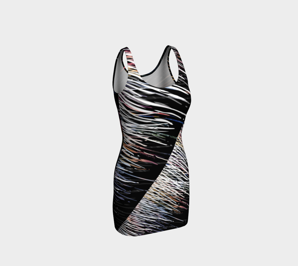 It's Time - Bodycon Dress