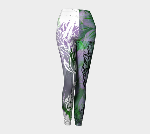 Chasing Dreams - Leggings