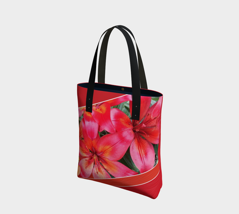 Lily Picture - Urban Tote