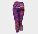 Stillness - Yoga Capris