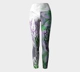 Chasing Dreams - Yoga Leggings