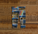 Kamloops Rainbow - Baby Leggings