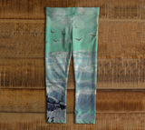 Mother Teresa - Baby Leggings