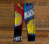 Jazz - Baby Leggings