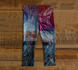 Featherscape - Baby Leggings