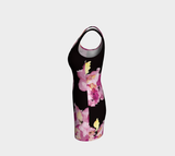 Happiness Blooms - Bodycon Dress