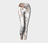 Gold Trust - Yoga Leggings