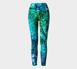 I Rise - Yoga Leggings
