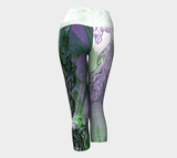 Chasing Dreams - Yoga Capris