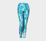 Reflections - Yoga Leggings