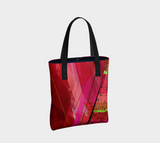 Love Hearts - Urban Tote