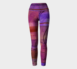 Stillness - Yoga Leggings