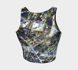 Shine Brilliant - Crop Top