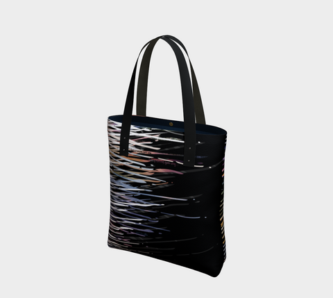 It's Time - Urban Tote