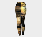 Sunset Journey - Leggings