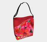 Lily Picture - Day Tote
