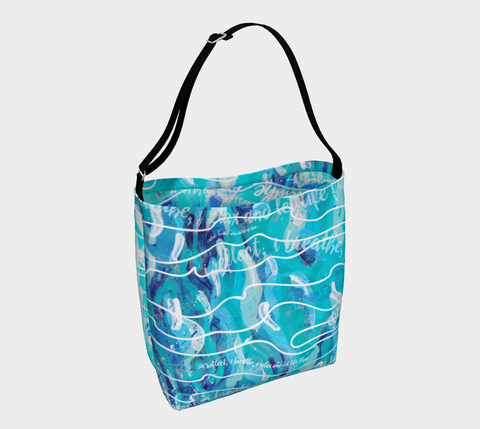 Reflections - Day Tote