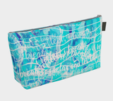 Reflections - Makeup Bag