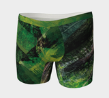 Back to the Woods - Men's Boxer Briefs