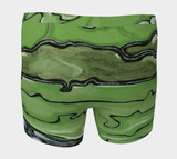 Water Green - Men's Boxer Briefs