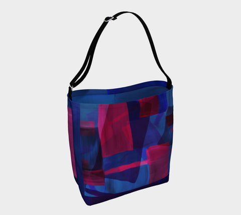 Changes - Day Tote