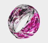 Shine Fuschia - Headband