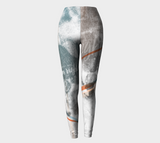 Where I Am - Leggings