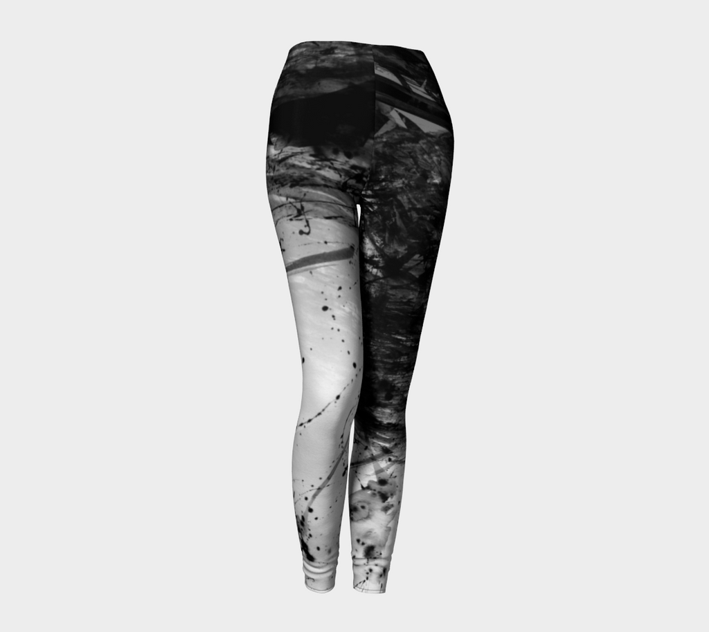 Surrender - Leggings