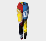 Jazz - Leggings