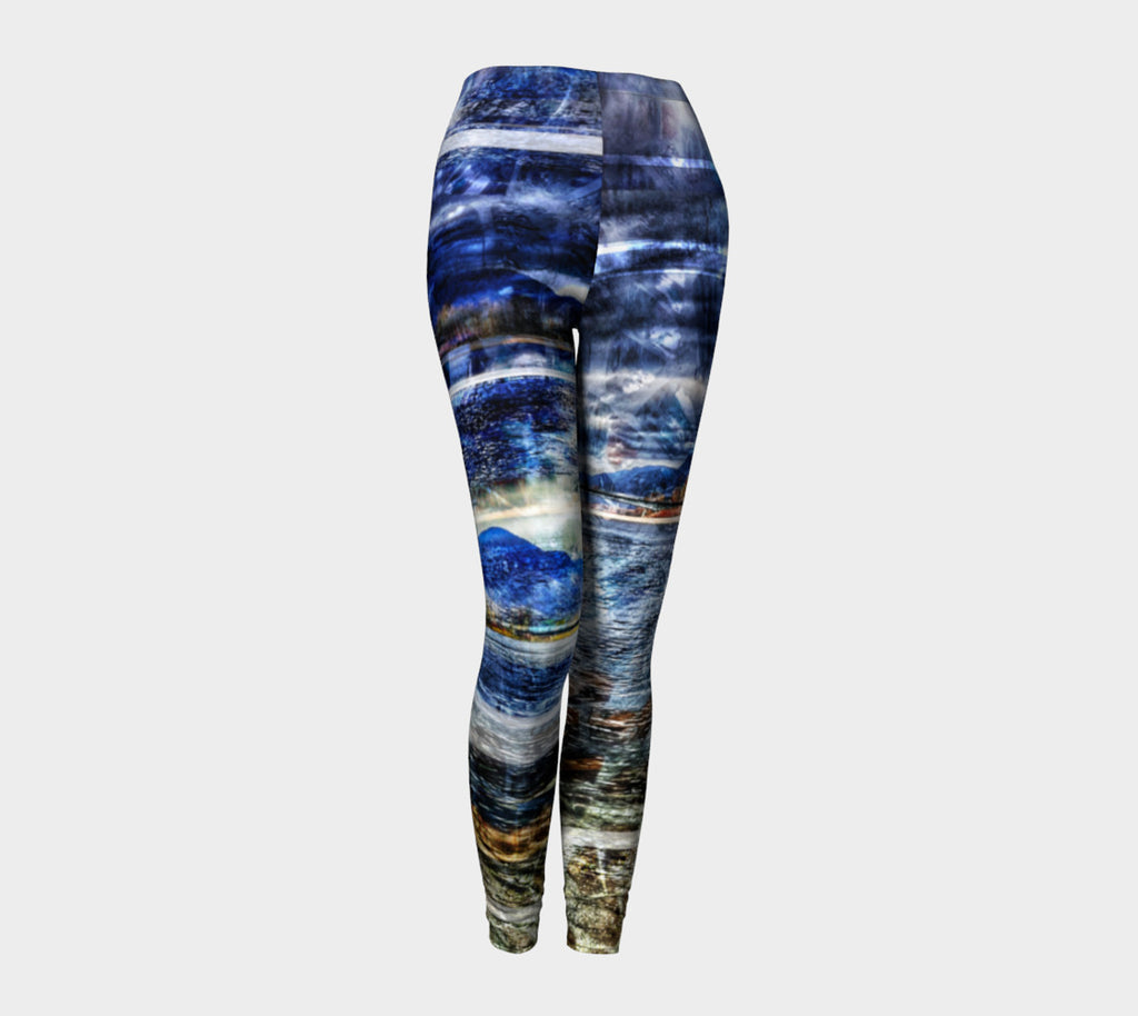 Mosaic - Leggings