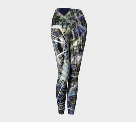 Shine Brilliant - Leggings