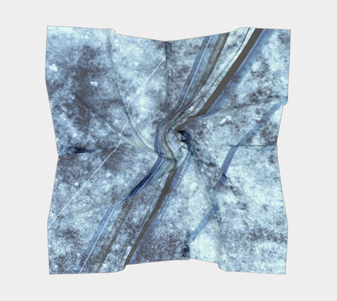 Moonscape - Square Scarf