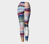 Secret Sky - Yoga Leggings