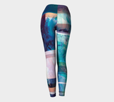 Attract - Yoga Leggings