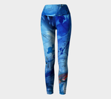 Overcome - Yoga Leggings